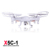 syma X5C RC Quadcopter con cámara HD 2.0MP 2.4ghz 6 ejes 4 canales Helicóptero a control remoto Drone explorador Listo para volar