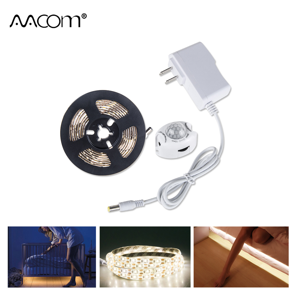 2835-pir-motion-sensor-led-strip-light-1m-5m-60-leds-m-with-12v-power-adapter-human-body-sensor-lights-bed-kitchen-closet-lamp