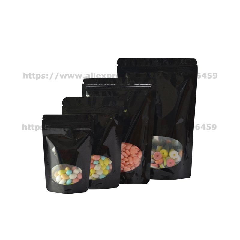 25 x 26cm Zipper Food Freezer Bags ~ Proper Slide Lock Bags ~ LARGE