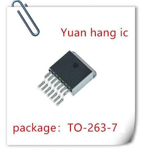 NEW 5PCS LOT DRV101FKTWT DRV101 DRV101F TO263 7 IC