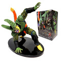 15cm Dragon ball z  figuras  toys cell 2016 New Dragon ball z  Anime juguetes figurines collectibles resurrection