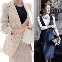 Spring And Autumn Women Korean Version Of OL Suit Commute Fringes Suit Jacket Temperament Package Hip