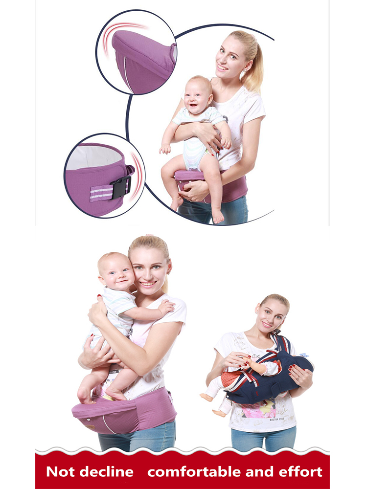 Hipseat for newborn and prevent o-type legs sling baby Backpack