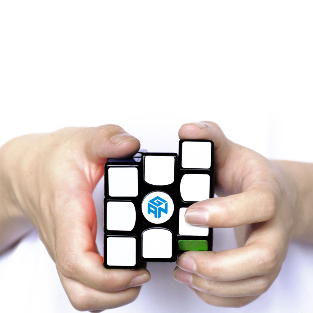 3 Layers GAN 356 Air Master High Quality Professional 3*3*3 Speed Magic Cube 3x3x3 Rubic ...