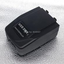 Martin Light Jockey USB 2.95 DMX Interface 1024 Kanal Software Beleuchtung Konsole USB DMX PC 3D Beleuchtung Wirkung Controller