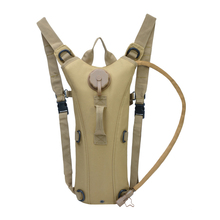 Camelback Спортивная тактическая верблюжья водонепроницаемая сумка Гидратация Военный рюкзак сумка рюкзак походный рюкзак велосипедная сумка