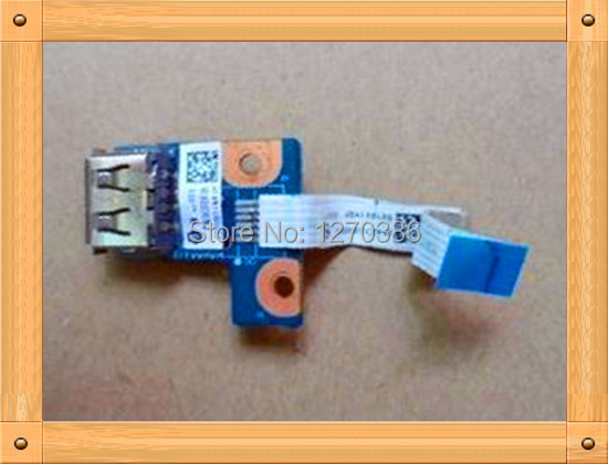 Free Shipping!!! CQ42 G42 CQ62 G62 G72 CQ56 / USB small plate interface / board connection cable / cable only