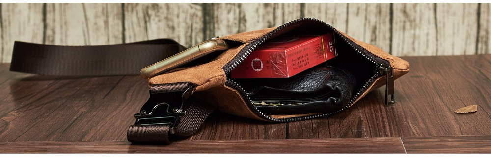 Handbag Men's Men Joyir 12