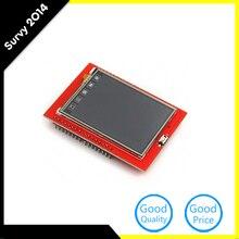 Módulo de Panel táctil para Arduino UNO R3, 2,4 pulgadas, 2,4