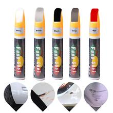 New Generic Car Scratch Repair Remover Pen 5 Colors Paint Non-toxic Permanent And Water Resistant