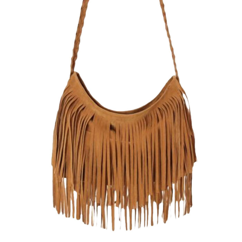Fringe Hobo Purse Promotion-Shop for Promotional Fringe Hobo Purse ...