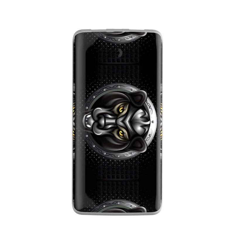 Besiter 10000 мАч Quick <font><b>Charge</b></font> 3.0 внешний Комплекты батарей для смартфонов Батарея ячейки зарядки Запасные Аккумуляторы для телефонов два выхода USB
