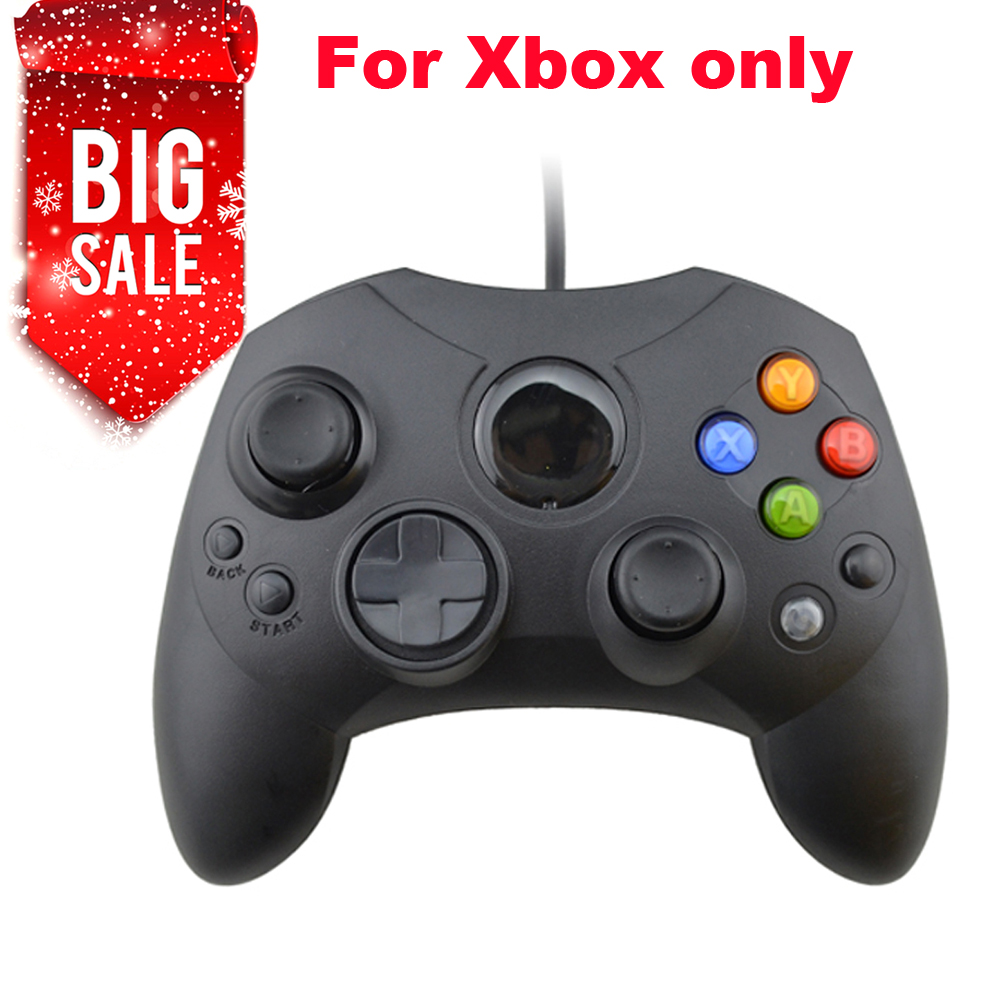 20pcs Wired Gamepad джойстик Game Controller за Xbox