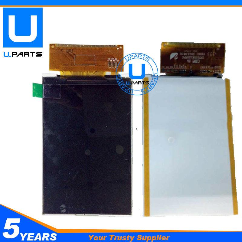 A++ Hot Sale Display Panel For Fly IQ239 ERA Nano 2 IQ 239 LCD Screen Repair Part 1PC/Lot