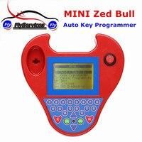 Latest Version V508 Super Mini Zedbull Smart Zed Bull Key Transponder Programmer MINI ZED BULL Key