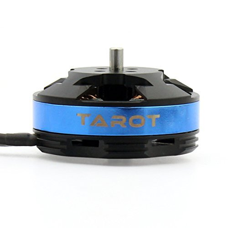 TATOR RC Multi Rotor Helicopter parts Tarot 4006/620KV multi axis Brushless Motor TL68P02 Silver/Blue