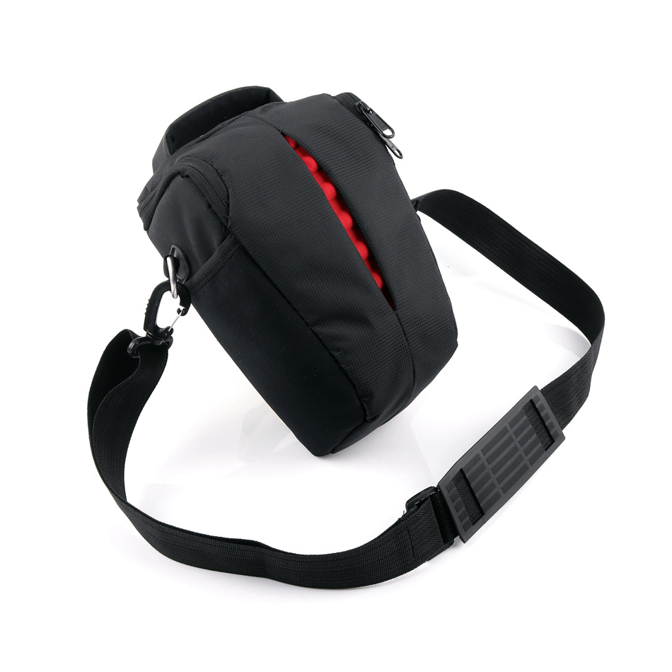Camera Bag Case <font><b>Cover</b></font> For <font><b>Canon</b></font> EOS 800D 750D 200D 77D 80D 1300D 1200D 1100D <font><b>550D</b></font> Nikon D7200 D7100 D7000 D5600 D5300 D5500 D700 image