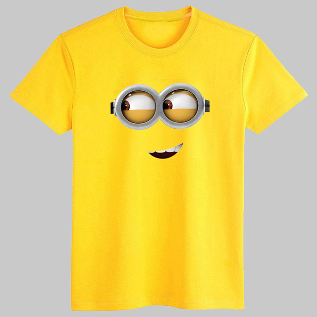 Discount Cheapest Price Boys Bob Short Sleeve T-Shirt MINIONS Shopping Online Clearance Lb6SJ3