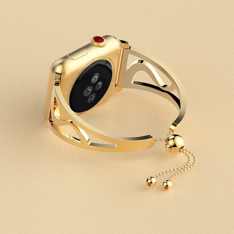 Bracelet Apple Watch pour Femme chez Bibitech.net