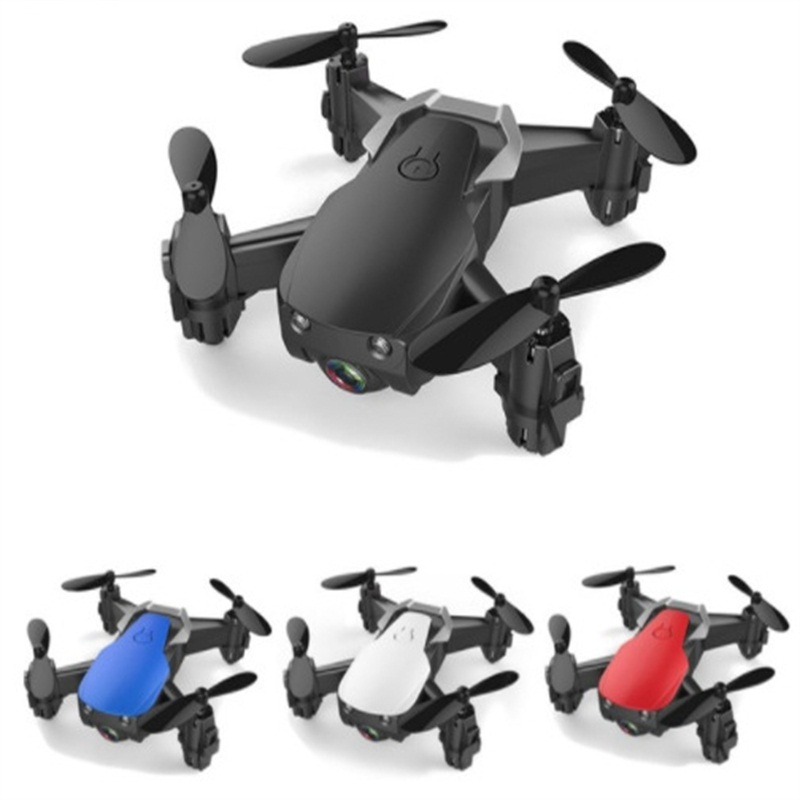 Mini Drone Rc Quadcopter Foldable TOY Hd-Camera Wifi CHILDREN NEW With/without RTF Ce