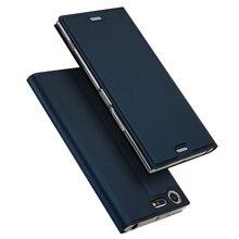 Для Sony Xperia XZ Premium Dual G8141 G8142 5.5 «бумажник Телефон Случае мода флип кожаный чехол Чехол стенд с Магнитом