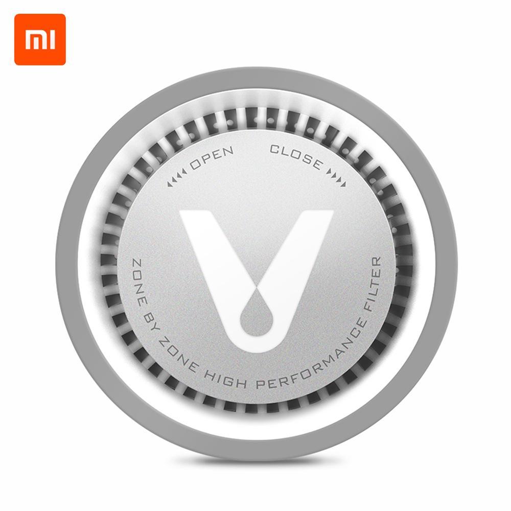 New Xiaomi Mijia Mi Home Viomi Deodorant Filter Purify Kitchen Refrigerator Sterilizing Deorderizer Filter For Smart Home