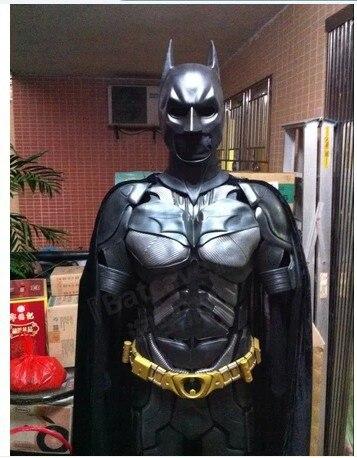Batman armor cosplay suit hero stage play props professional custom & Batman armor cosplay suit hero stage play props professional ...