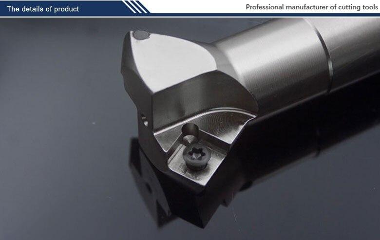 Refira CMZ01-025-G25-SP12-02 ou zc01.12z25.025.02 chanfras ferramentas de