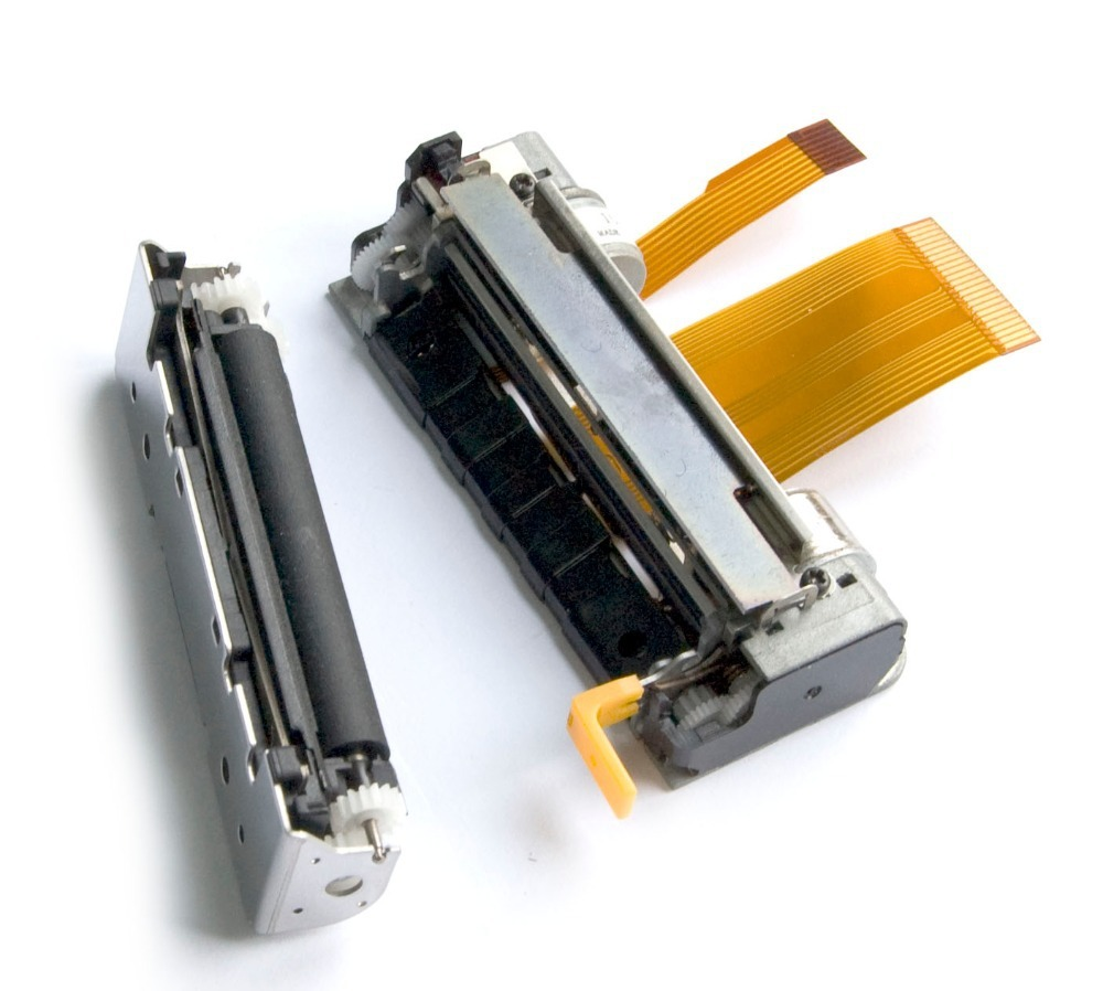 3-inch&80mm Auto Cutter Thermal Printer Mechanism Fujitsu-637MCL401 pos print head  PT723F24401 stp411f 256 printerhead for seiko low price thermal printerhead printer accessories print head printing part printer mechanism
