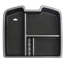 Para GMC Yukon Chevrolet Avalanche Recém Pro Center Console Braço Organizador Box