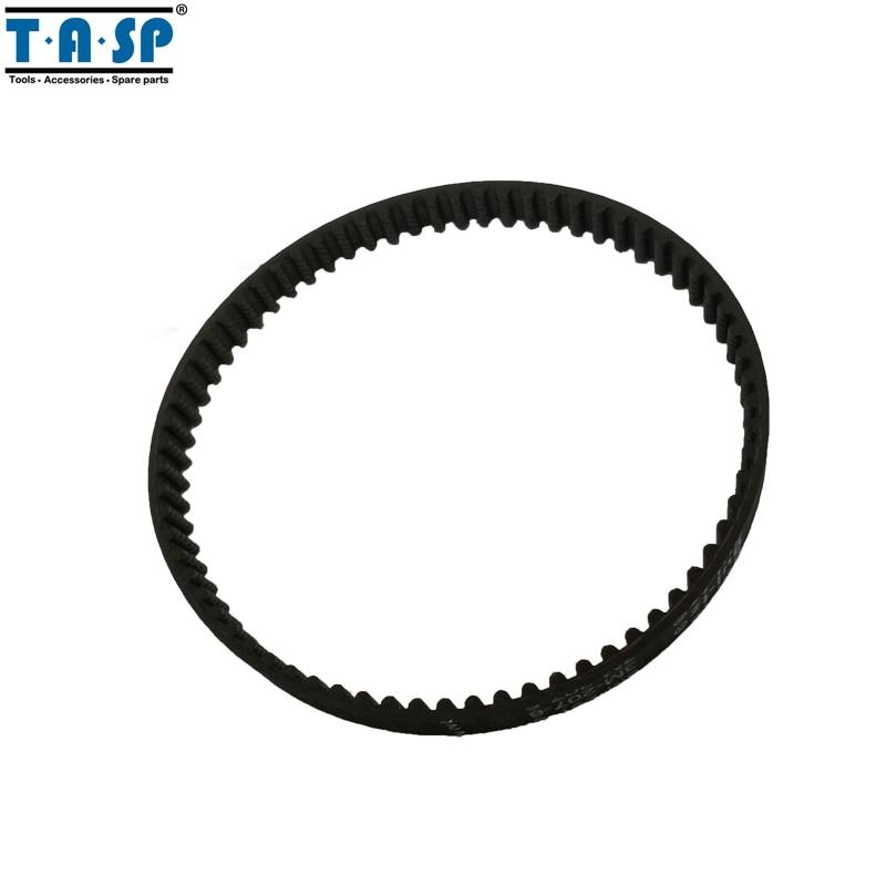 2pcs Drive Belt HTD 3M-207-6 Shark Vacuum Cleaner Spare Parts For Models HV301 HV302 HV305 HV308