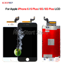 "Voor Apple iPhone 6 6 Plus 6S 6S Plus Lcd Touch Screen Digitizer Vergadering 4.7 ""5.5 ""voor Apple iPhone 6 6 Plus 6S 6SPlus lcd"