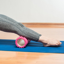 Column Shaped Yoga Blocks