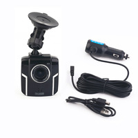 Newest Car DVR HD High Definition Display Car Camera Night Vision Car DVR Windshield Driving Camcorder
