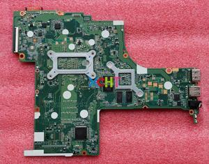 Image 2 - עבור HP 15 ab522TX 830602 601 940 M/4 GB w i5 6200U מעבד DAX1BDMB6F0 מחשב נייד האם Mainboard נבדק