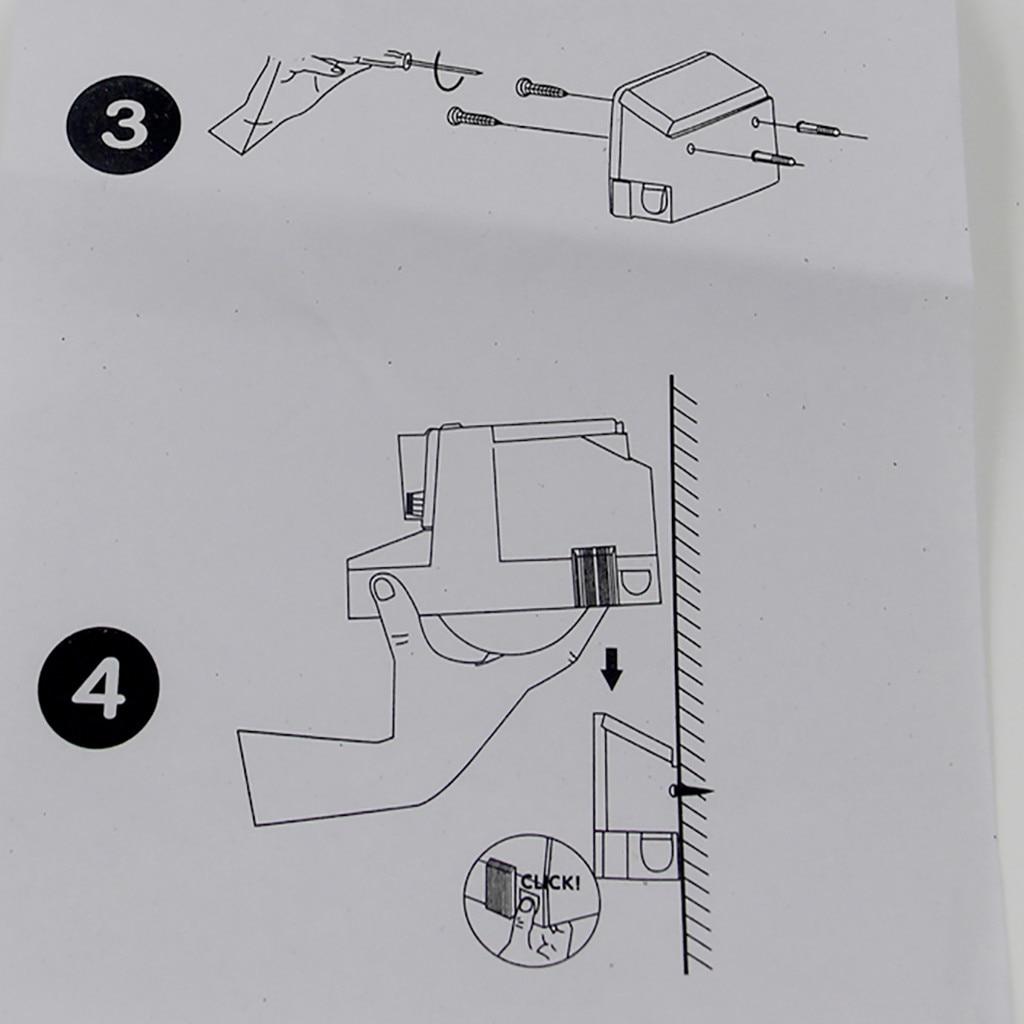 Home Decor Retro Camera Shaped Toilet Paper Tissue Roll