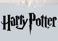 Harry Potter Film Boys Girls Bedroom Wall Art Stickers Decals Vinyl Home Room(China (Mainland))