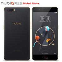 Zte Nubia M2 NX551J 5 5inch FHD Snapdragon 625 MSM8953 Octa Core Mobile Phone 4GB 64GB