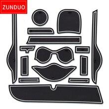 ZUNDUO Gate slot pad  For toyota VITZ 130 Japan in southeast