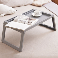 Portable Foldable Folding Laptop Table Notebook Desk Sofa Bed Laptop Table ForEating Studying on Sofa Bed with Folding Legs Desk