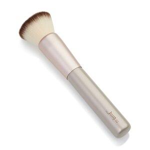 Image 5 - Jessup 15 шт., цвета шампанского, Золотые кисти для макияжа, косметические инструменты, профессиональный макияж, пудра, основа для макияжа, тени для век, Кисть для макияжа
