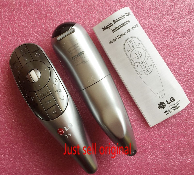 ФОТО Free shipping New factory original  remote control Dynamic remote control  an-mr400p  for LG lcd tv  55EA9700 55EA9800