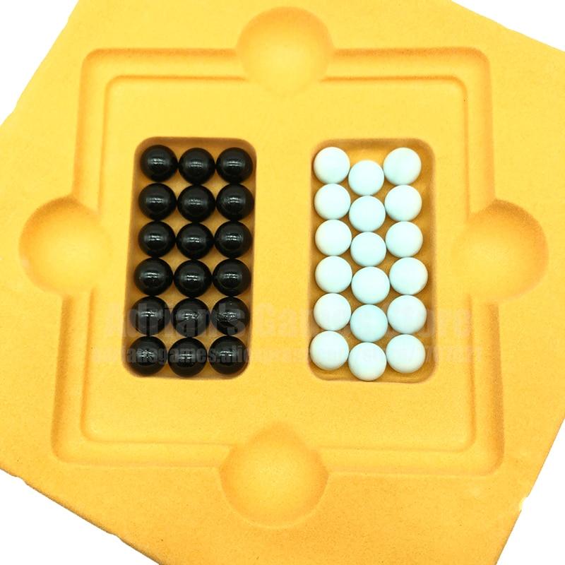 """""""Pentago"""" šachmatų stalo žaidimas """"Gobang for Family / - Pramogos - Nuotrauka 6"""