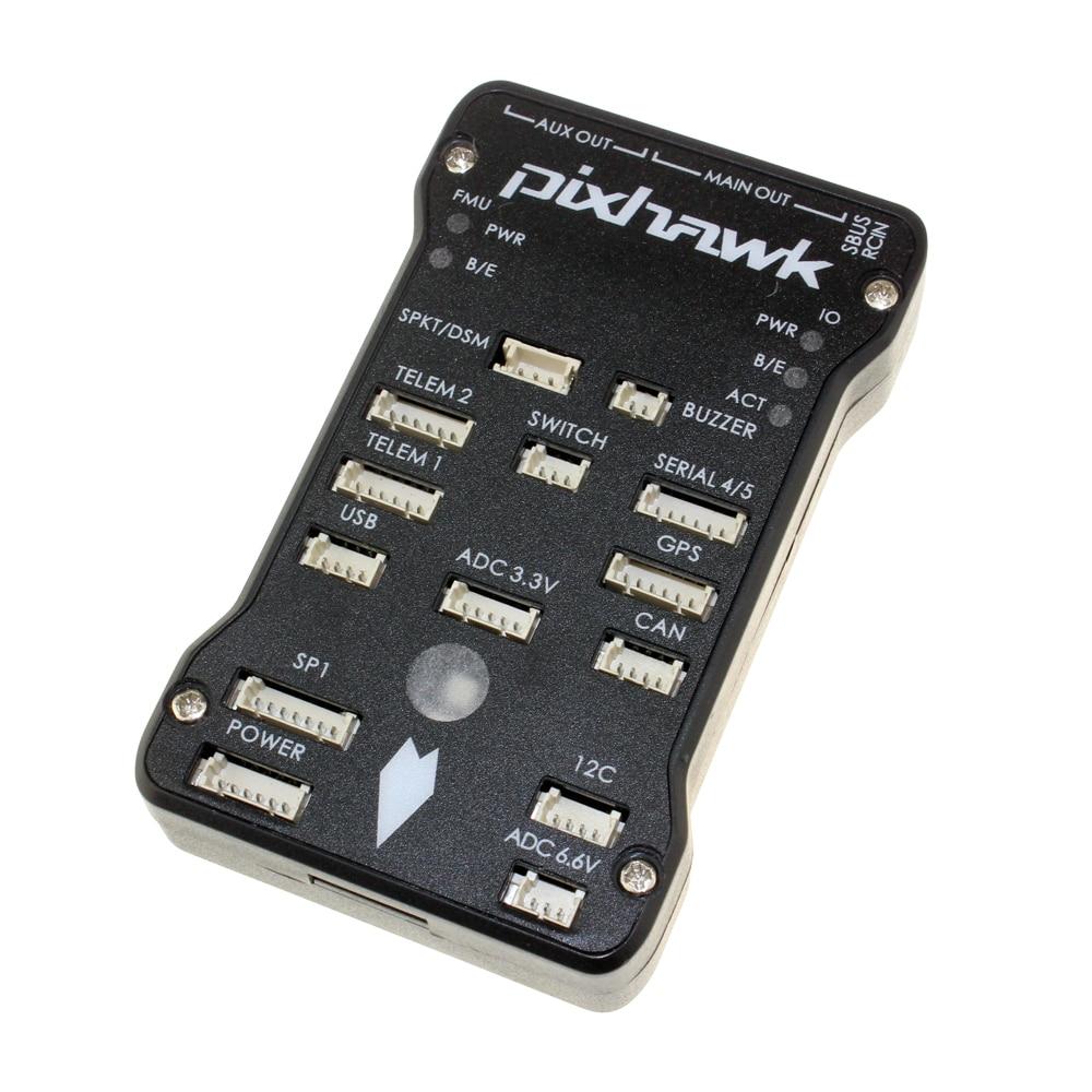 New Pixhawk PX4 PIX 2.4.8 Flight Controller NEO-M8N GPS Radio 100mw 500mw Telemetry OSD 3DR 433Mhz 915Mhz For RC FPV Drone Frame