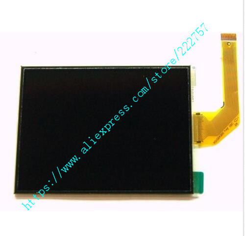 LCD Display Screen for CANON for G9 Digital Camera image