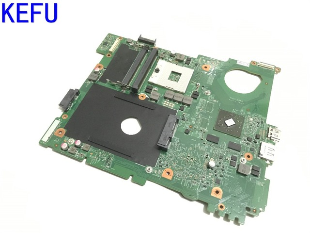 Aliexpress com : Buy KEFU HOT IN BRAZIL 0NKC7K MIAN BOARD FOR DELL INSPIRON  N5110 LAPTOP MOTHERBOARD NOTEBOOK PC WITH VIDEO CHIP COMPARE PLEASE from