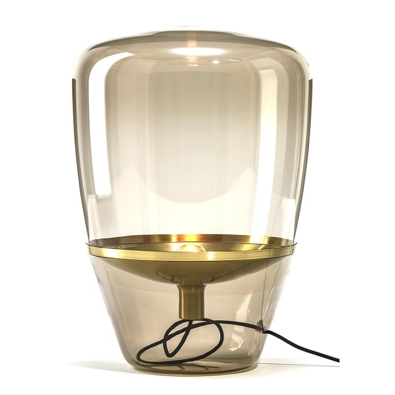 Noridc semplice camera da letto della lampada da terra moderna lampada da comodino creativo lampada da tavolo di studio salotto in piedi light fixtures raccordo