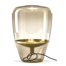 Post современный торшер noridc простой спальня ночники творческий настольная лампа гостиная исследование стоя светильники установки