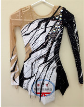 Women Figure Skating Dresses Graceful New Brand Ice Skating Dresses For Competition DR4127