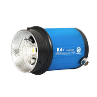 High energy k4t high speed synchronous flash lamp TTL  FOR canon N s fuji binde CD50|Flashes| |  -